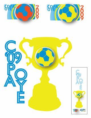 Copa OYE design